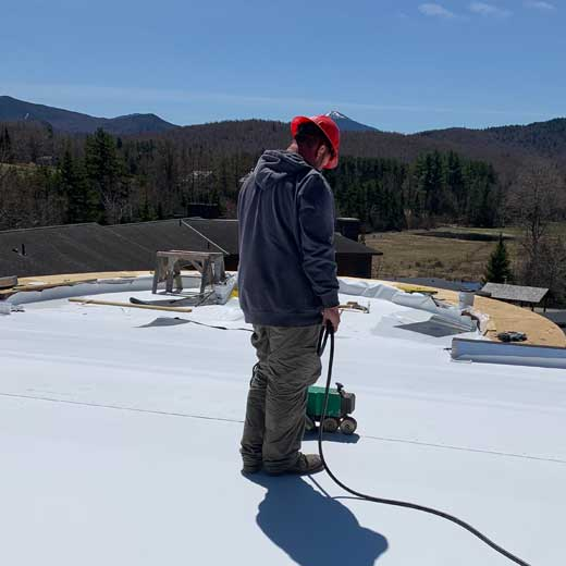 Roof Construction, Repairs & Maintenance